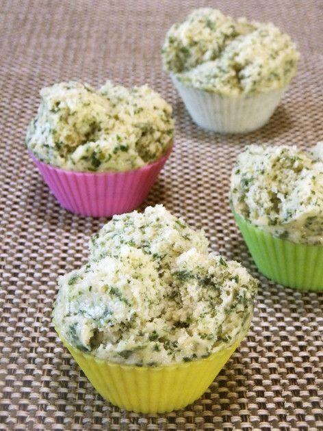 ほうれん草蒸しパン♡離乳食・おやつに by まんまるまうちゃん [クックパッド] 簡単おいしいみんなのレシピが231万品