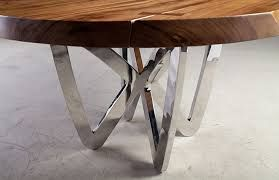 Image result for slice of tree table