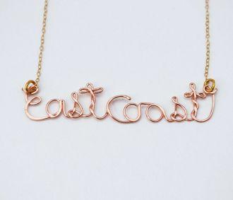 East Coast Necklace