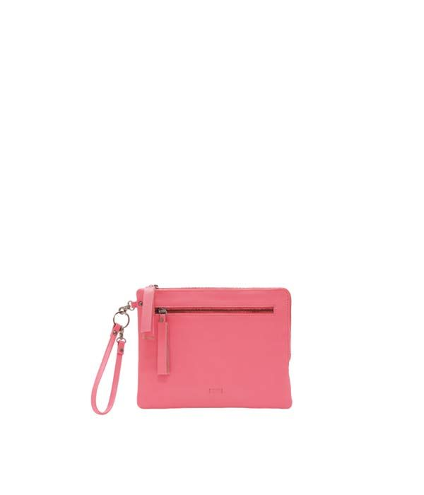 Iisa Pink SS15 | Lumi Accessories  www.shoplumi.com