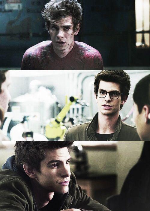 Amazin Spiderman 2. Andrew Garfield.