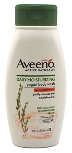 Yogurt never smelled so delicious!I received a full sized bottle of this for my honest opinion through CrowdTap and I am absolutely excited to have been chosen to participate in this mission.This body wash smells incredible - like apricots and honey. M...