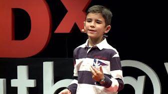 Actitud | Victor Küppers | TEDxAndorralaVella - YouTube