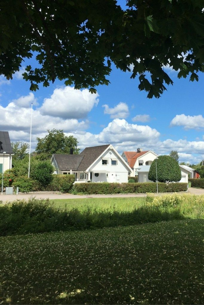 Day trip from Stockholm-  Cruising on the Gota Kanal,Linkoping,Sweden