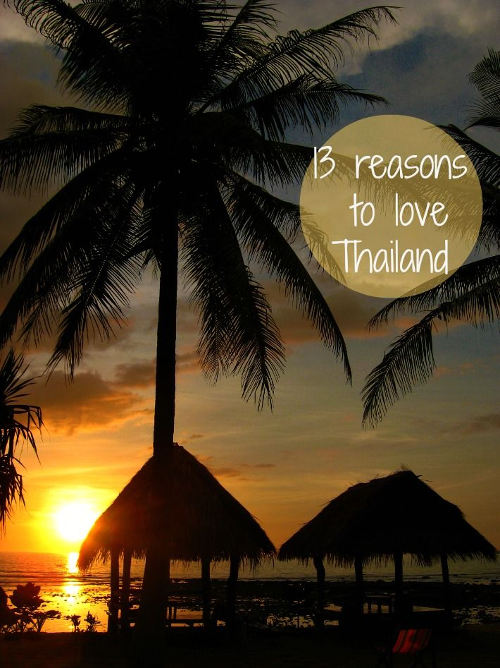 the different reasons why to go to thailand 5 reasons teenagers act the way they do  teens take an average of 170 milliseconds longer to go over the consequences of a decision, which in turn makes them more likely to decide the risk is .