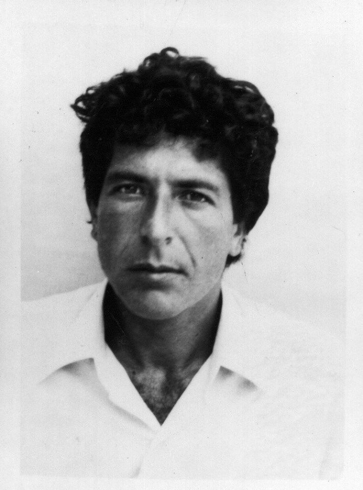 Passport photo 1960s http://cohencentric.com/2016/12/20/one-frame-time-stop-motion-endearing-smile-remembered-gerard-malanga-posts-leonard-cohen-elegy-passport-photo-leonard-gave/