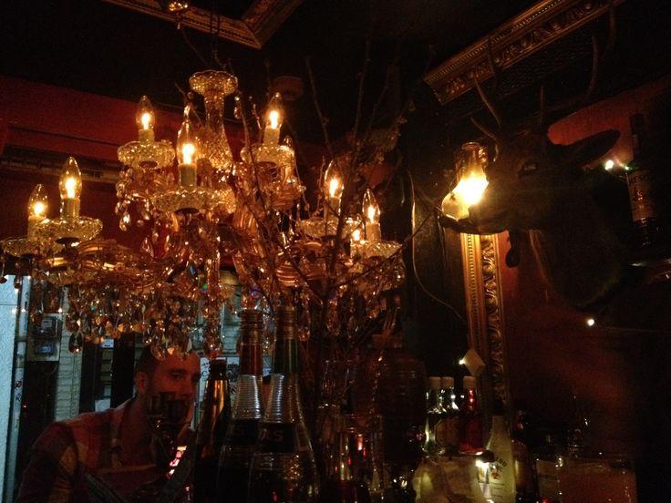so many small cozy gorgeous bars @ gorudengai, shinjuku