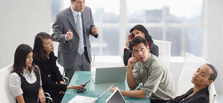 Business Meeting Etiquette: 8 Pet Peeves | Inc.com