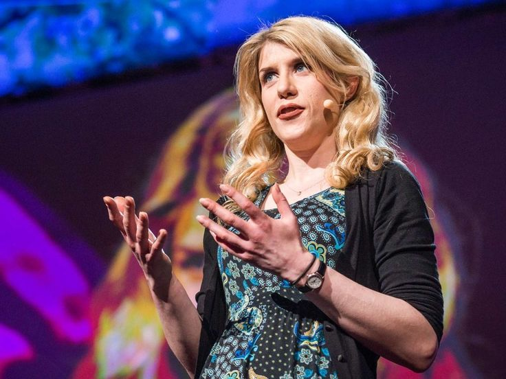 Eleanor Longden: The voices in my head | Video on TED.com- An inspirational woman's journey through schizophrenia and back to mental health.