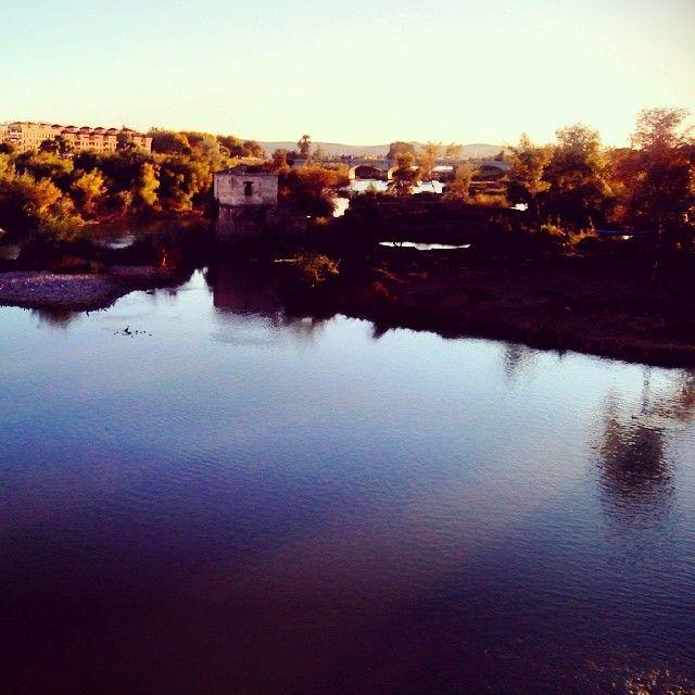 El Guadalquivir