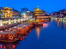 台湾・高雄に来たらこれだけは必見!の観光スポット Part2 旗津・愛河|エクスペディア