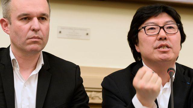 Jean-Vincent Placé et François de Rugy doivent chacun plus de 10 000 euros à EELV Check more at http://info.webissimo.biz/jean-vincent-place-et-francois-de-rugy-doivent-chacun-plus-de-10-000-euros-a-eelv/