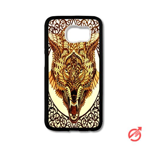 Sell Wolf Art Samsung Cases cheap and best quality. *100% money back guarantee