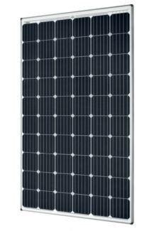SOLARWORLD: 300W PV MODULE, (PLUS 300 MONO 5BB) #Renewable energy