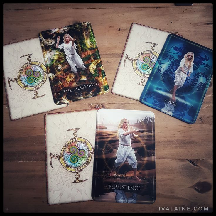 Nov 27-30 Weekday Reading! Oracle readings are a fun way to get a little insight into your day/week/weekend. Take a minute to clear