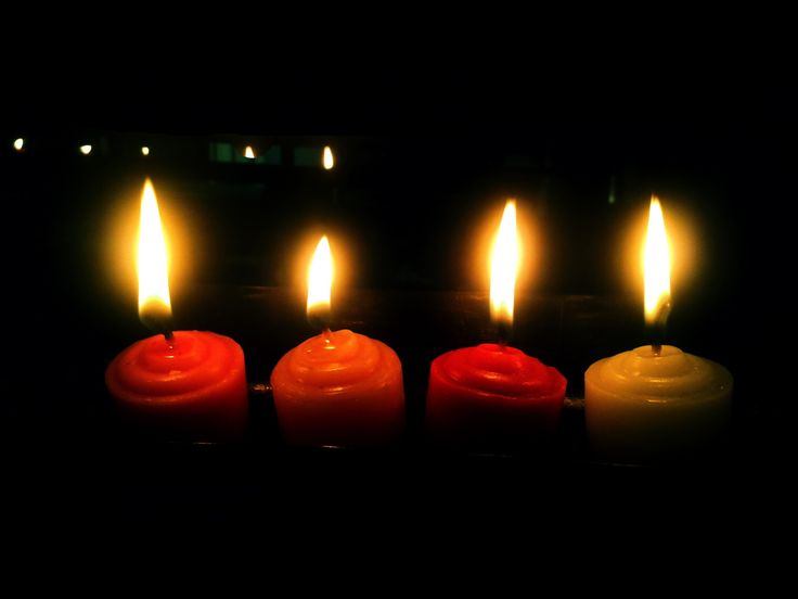 Candles Free Stock Photo HD - Public Domain Pictures