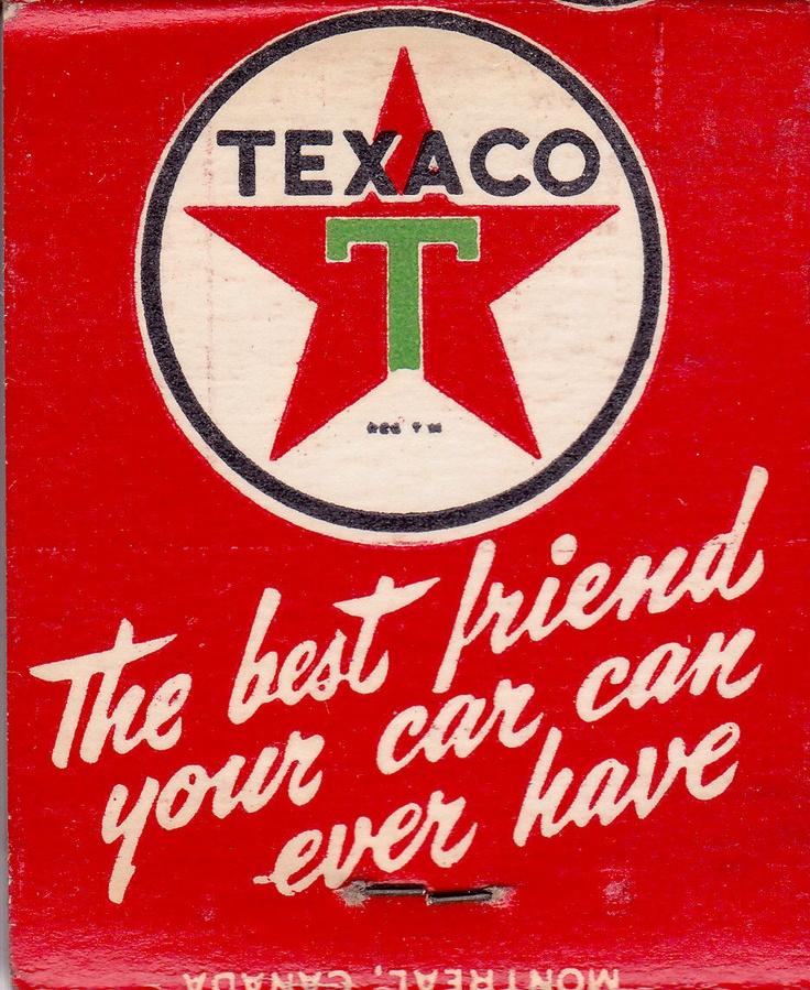17 Meilleures Images Propos De Texaco Oil Texas Tea