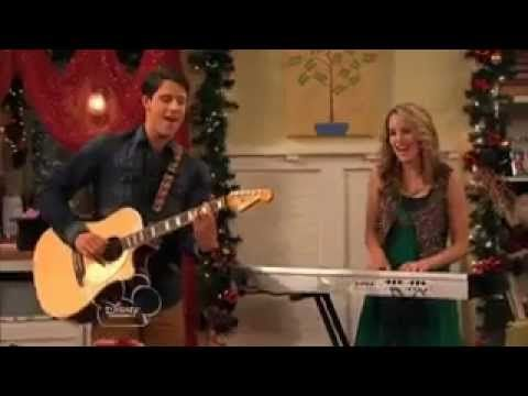 "Teddy and Spencer - My Song For You (from ""Good Luck Charlie"" episode It's A Duncan Christmas)"