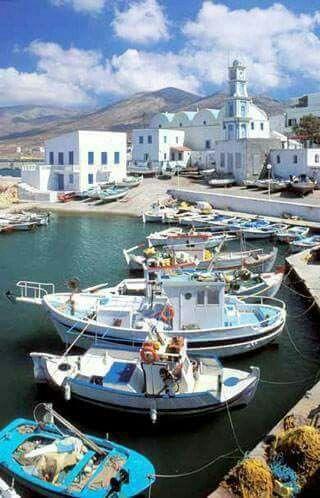 Kassos island, Dodecanese, Greece