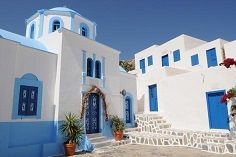 Kassos, Kasos Greece, Griekenland