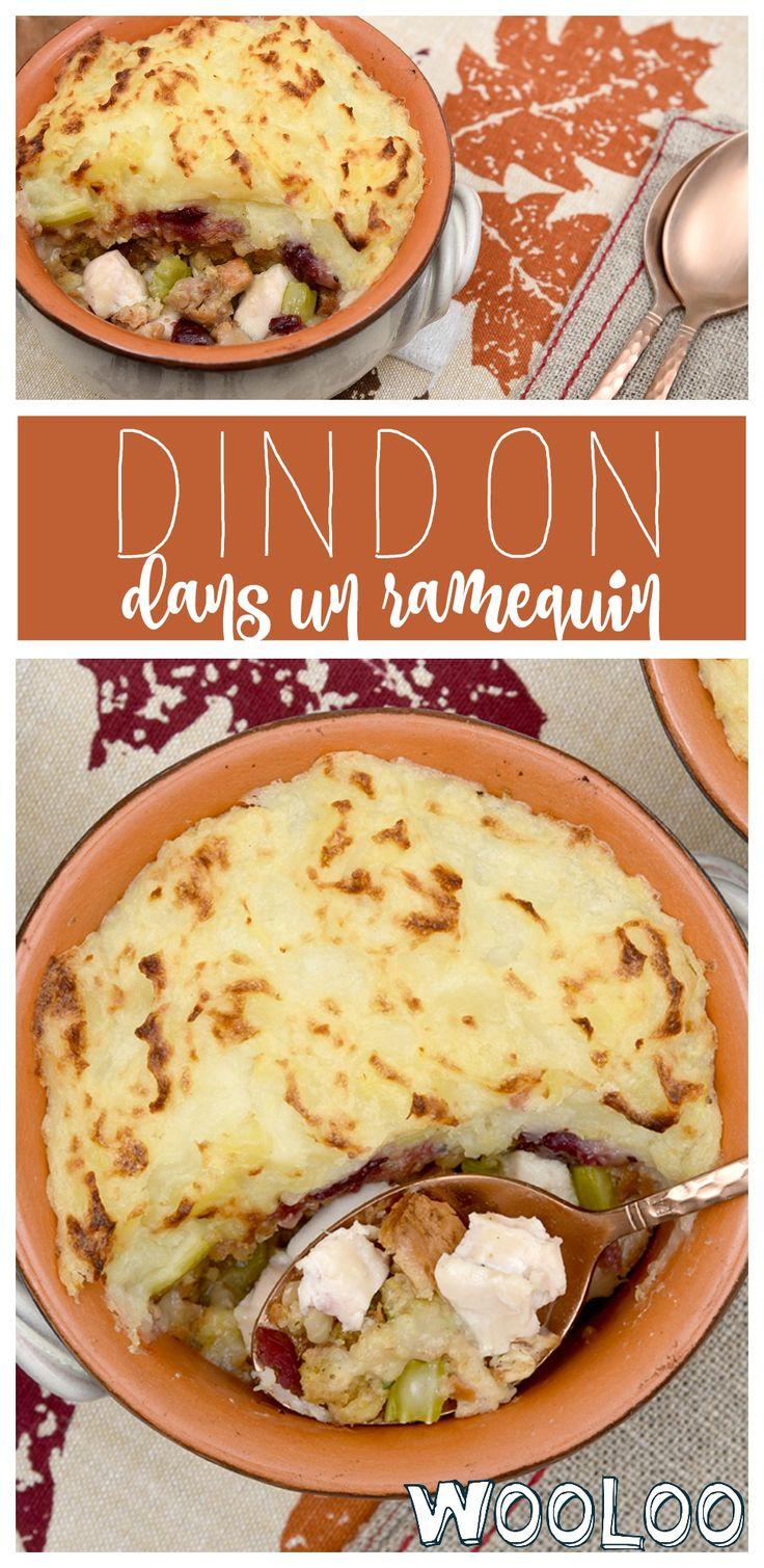 Voici les meilleurs Trucs et recettes pour passer la dinde de l'Action de Grâce! #recette #dindon #thanksgiving