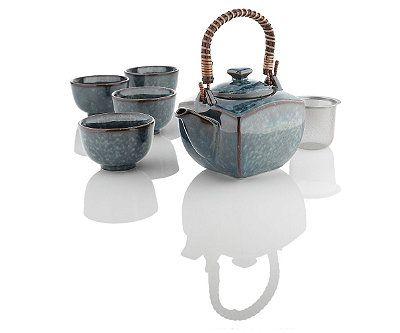 how to clean cast iron teapot teavana