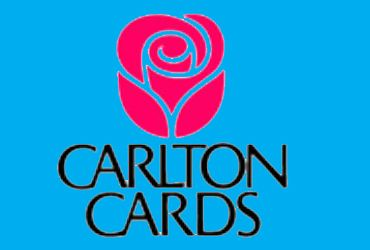 $2 off your purchase of Two Carlton Cards