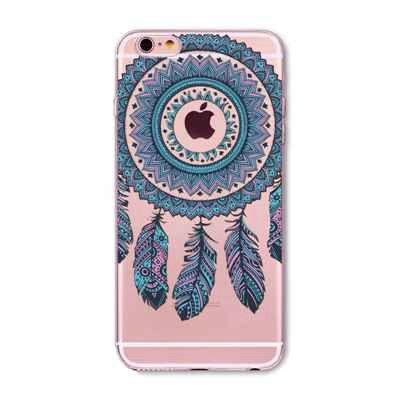 Apple iPhone Case Cover Soft TPU 5/ 5S/ SE/ 6 /6S/ 6Plus