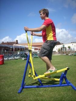 Waterwalkerz Fun & Fitness