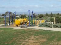 An excellent review of the facilities, fun and games at St Kilda Playground on Trivago.co.uk