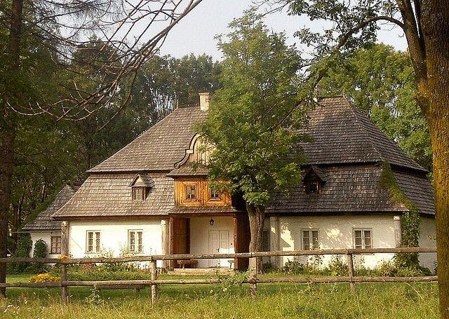 Łopuszna, Małopolska, Poland | Flickr - Photo Sharing!