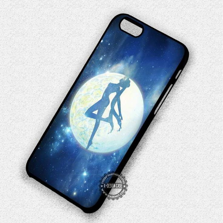 Fullmoon Sailormoon Anime - iPhone 7 6 Plus 5c 5s SE Cases & Covers