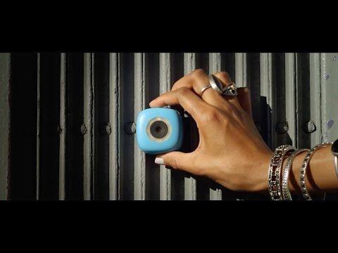 Podo: la fotocamera che si attacca su ogni superficie - AppleTvItalia