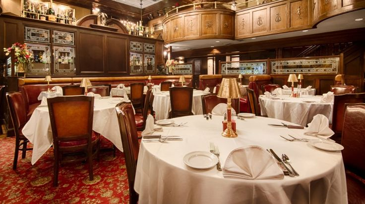 The Madison Hotel Morristown NJ Wedding Venue