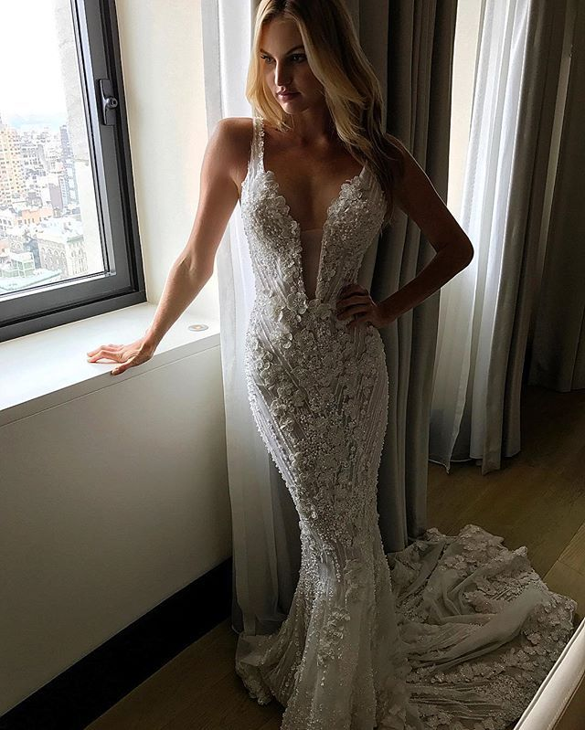 92 Best Sluttiest Wedding Dresses Images On Pinterest