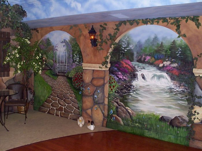 177 Best Images About Trompe L 39 Oeil On Pinterest Vineyard Wine Cellar And Street Art