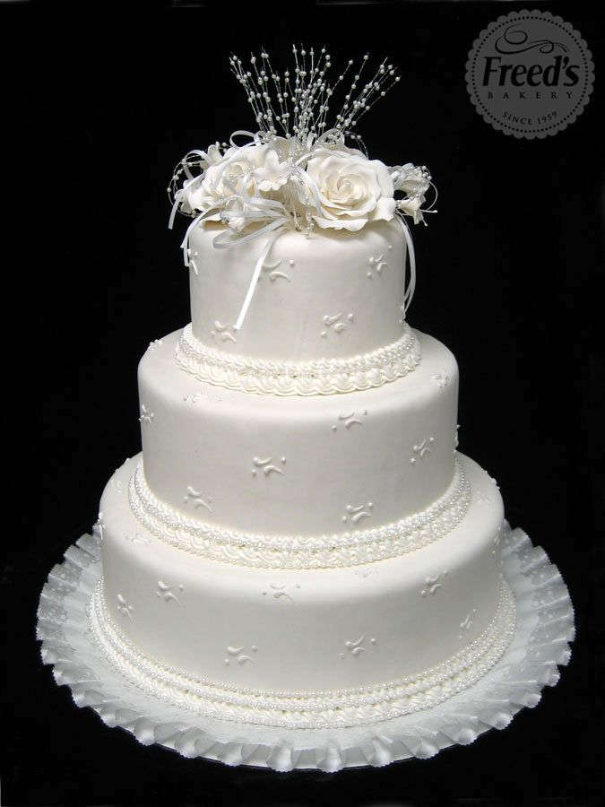 55 best Wedding Vendor Las Vegas Freeds Bakery images on