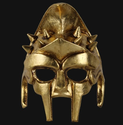 Gladiatore Gold