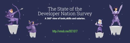 Take this Developer Survey to Win Prizes Including Apple Watch... sweepstakes IFTTT reddit giveaways freebies contests