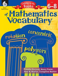 55 best math problem solved images on pinterest math problem free ebook make learning mathematics vocabulary fun and interesting with a roots approach fandeluxe Image collections
