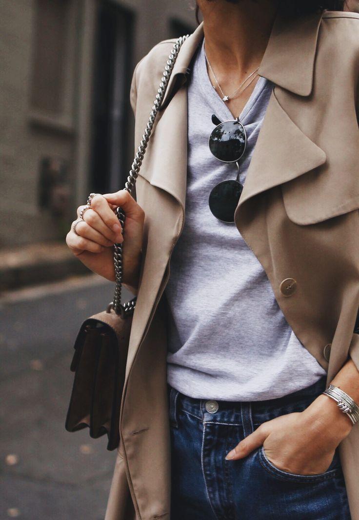 3_pepamack_Debenhams_trench_coat Clothing, Shoes & Jewelry : Women : Clothing : Jeans http://amzn.to/2jOGBU9