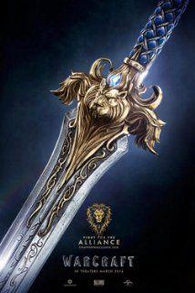 10 June 2016 (USA)   Warcraft (2016) Poster