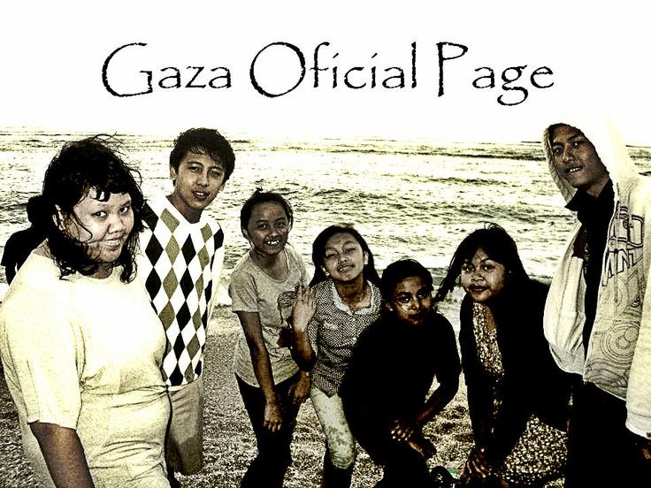 Gaza official friend