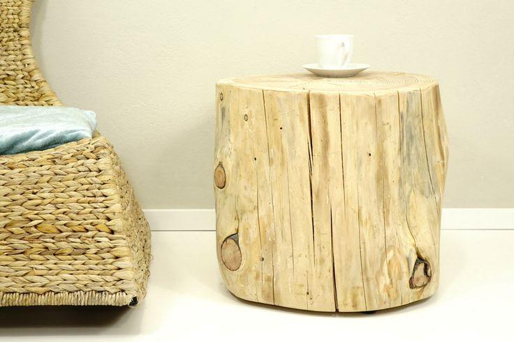 best 20 tree stump side table ideas on pinterest tree. Black Bedroom Furniture Sets. Home Design Ideas