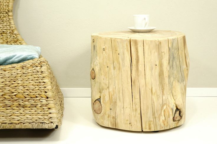17 best ideas about tree stump side table on pinterest. Black Bedroom Furniture Sets. Home Design Ideas