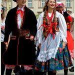 Krakowski strój ludowy – Cracow costume | Globtroter – Friendliest Guest House in Krakow