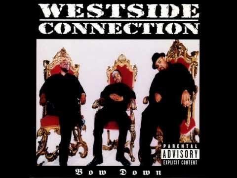 Westside Connection - Cross 'Em Out And Put A 'K (lyrics) - Tuberov