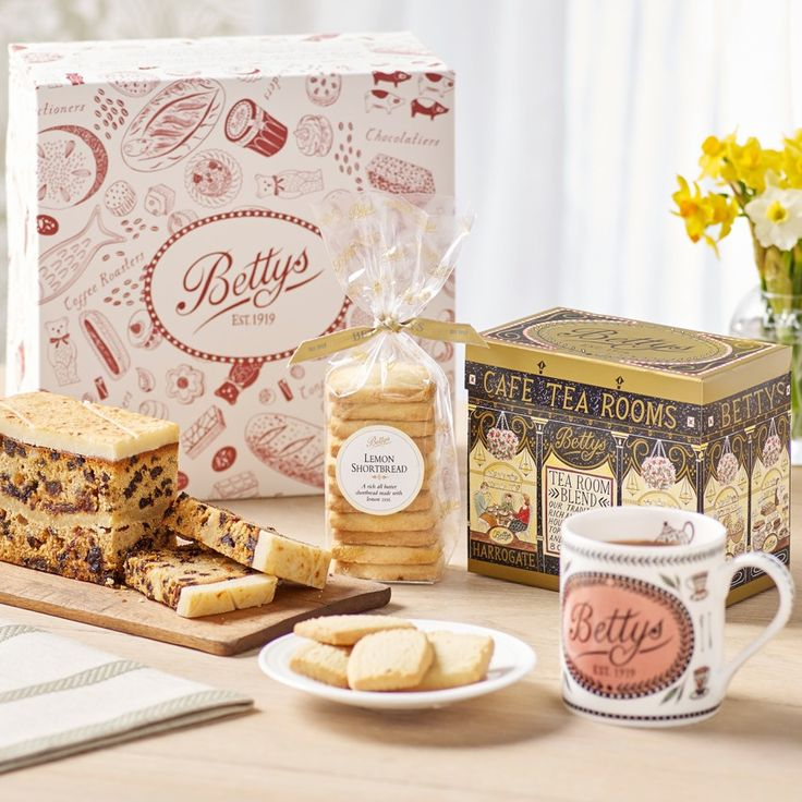 Mother's Day Gift Selection   Bettys