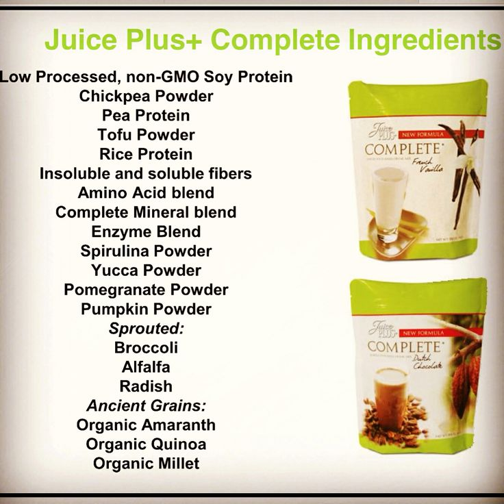 55 best images about Juice Plus+ on Pinterest | Fruits and