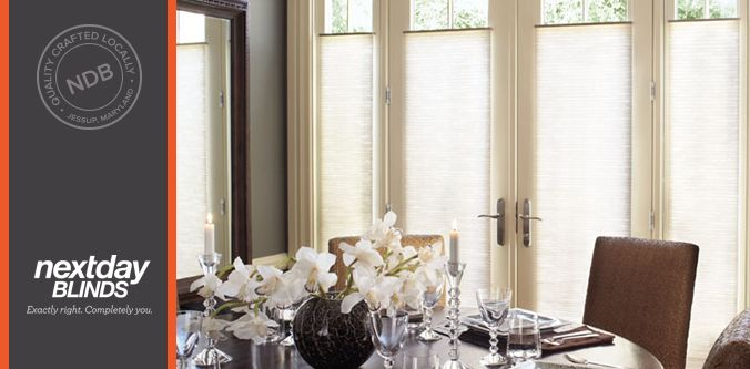On the leading edge of industry trends, Next Day Blinds is continuing to develop and manufacture different kinds of cordless window coverings to suit different styles.